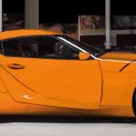 進展の無いトヨタ・スープラ。ファンサイトが新レンダリングを公開し人気カラー投票を開催