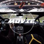 【動画】アウトバーンでウラカン・ペルフォルマンテ他の最高速トライ。マクラーレン570Sは347km/hを記録