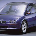 こんなコンセプトカーもあった。3座シティコミューター「BMW Z13」。他の変なクルマもあわせて紹介