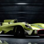 ライカン・ハイパースポーツのデザイナーがレトロEV発売?軽量シンプルな「Design-X1」