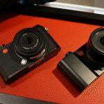 ライカTL2、CLの購入検討。ソニーの高級デジカメ、DSC-RX1と同じモノを撮って画像を比較