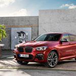 新型BMW X4発表。性格そのままに基本性能と体力が大幅アップ、M40iは360馬力の強心臓