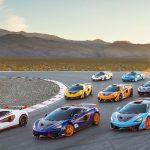 【動画】10台限定、マクラーレンのレースカー風570S、「MSO X」の納車イベントが豪華に開催