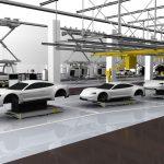 ポルシェ「タイカンの製造工場は環境負荷ゼロを目指す」。60億ユーロを投資、1200人を増員してもう後に引けない状態