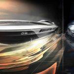 AMGが「プロジェクト・ワン」とコラボしたハイパーボート発表予定。F1のエンジン搭載?