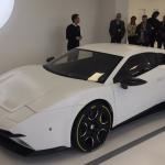 新型パンテーラ「プロジェクト・パンサー」詳細が公開に。内装はヴィーガン対応、出力658馬力
