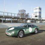 【競売】英国車史上最高値間違い無し。50年同じ一家に保管されてきたアストンマーティンDB4GTザガートが登場