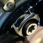 ランボルギーニ・ウラカンのホイールボルトをチタン製へ交換してみた。もう純正ボルトには戻れない