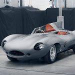 ジャガーが1957年当時「作り残した」25台のD-Typeを生産すると発表。当時の技術と製法で正確に再現