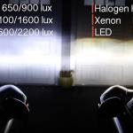 【動画】ポルシェのヘッドライト、HIDとLED /ハロゲンではどれくらい違う?他991と991.2のサウンド比較も