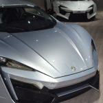 限定7台に対して100件の申し込みがあったとされるも未だ新車で販売中。ライカン・ハイパースポーツは実際売れてない?