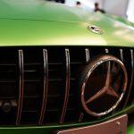 メルセデス・ベンツのヒゲ会長「次期SLはかつての威光を取り戻す、シビれる車。約束する」