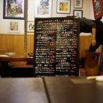 今日は創作料理「炭味屋(大阪・福島)」へ。業界人も多い「隠れ家」的レストラン