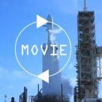 テスラ・ロードスターが本当に火星へ。スペースX「ファルコン・ヘビー」が打ち上げ成功