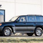 日本車バブル?2001年製レクサスLX470が1500万円、1991年製三菱GTOが550万円