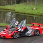 世界に一台。レース用のマクラーレンF1 GTRロングテールを公道仕様へコンバートした車両が販売中