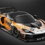 マクラーレンが「セナ」のサーキット専用モデル、セナGTR発表。限定75台、購入条件は?