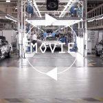 【動画】職人がコツコツ作るイメージのアストンマーティン。実はほとんどロボットが製造していた件