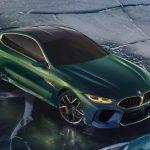 "BMWが""コンセプトM8グランクーペ""発表。「もっともエキゾチックで、もっとも魅力的なBMWだ」"