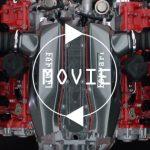 【動画】フェラーリ488ピスタのエアロダイナミクスや機能はこうなっている!488GTBとは別モノだ
