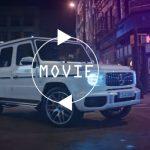 メルセデス・ベンツがAMG G63のプロモ動画を公開。発表前と異なり「アーバンクルーザー」っぷりを披露