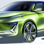なんと!ベトナム企業がピニンファリーナとイタルデザインとをコンペにかけて車のデザインを決定