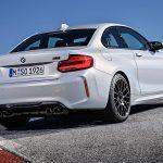 BMWが「M2 CS」「M2 CSL」を限定発売とのウワサ。出力向上、軽量化でニュルの上位ランク入り?