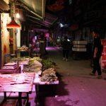 中国はなかなかディープだ。スラム街で地元民向けのローカルフードを食べてみる