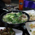 中国で食べたもの。中国名物「蘭州ラーメン」やイスラム教圏独特の羊料理など