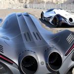 【動画】V16、5000馬力のデヴェル・シックスティーンが加速を披露。この速さでもスロットル開度は20%