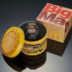 ビッグマック50週年を記念し「マクドナルド × G-SHOCK 限定モデル」発売!当然売り切れ→高値転売に