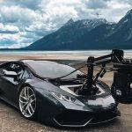 """ランボルギーニ・ウラカンを5500万円かけて改造した世界最速のカメラカー""""HURACAM""""登場"""