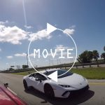 【動画】テスラ・モデルS VS. ランボルギーニ・ウラカン・ペルフォルマンテ。どうやってもテスラに勝つのはムリ