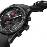 """ポルシェデザインが新作腕時計発売。今回はレースカー""""911RSR""""をイメージ"""