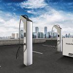 ポルシェがミッションE発売に向けて充電器設置を開始。車体を売って儲け、充電でも儲ける予定