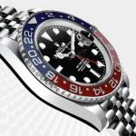 ロレックスがバーゼル2018にて新モデル発表。GMTマスターⅡ、デイトナ、シードゥエラー等を画像・動画にて