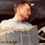 テスラがエイプリルフールネタで「倒産する」とツイート→偶然が重なって株価が暴落する事態に