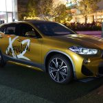 BMW X2を見てきた!細部に至るまで考え抜かれたデザインを持つスタイリッシュなSUV