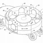 フォードが「いやいやこれはない」というクルマを特許出願。しかしよく考えると「未来の姿」な件