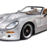 """シェルビーが""""究極の""""アメリカンマッスル、800馬力の「シリーズ2」を4台限定で販売"""