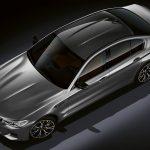 BMWがM5「コンペティション」公開。617馬力、0-100キロ加速はスーパーカー並みの3.1秒