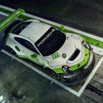 ポルシェ「911GT3 R」2019年モデル発表。安全性、快適性を向上させたレーシングカー