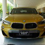 【試乗:BMW X2(前編)】デザイン、走りが新世代に突入した伏兵。ライバルに一歩リードか