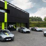 アストンマーティンがニュルに「AMRパフォーマンスセンター」開設。クルマを借りてニュルを走ることも可能