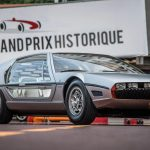 世界に一台、走行したのは一度のみ。そのランボルギーニ・マルツァルが51年ぶりにモナコで「二度目の走行」を行う