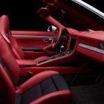 ポルシェが356をイメージしたカスタム仕様911カレラSカブリオレを公開。総額は300万円以上?