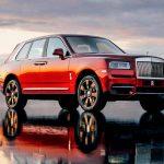 ロールスロイス・カリナン見参。重量2660キロ、V12エンジン搭載の「人類史上最も豪華な」SUV