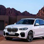 新型BMW X5発表。内外装デザイン一新、オン/オフともに走行性能が大幅向上し「新次元」へ