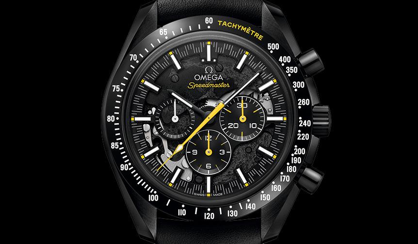 online store 98c58 eed86 オメガで最も値が下がらない腕時計、オメガ・スピードマスター ...