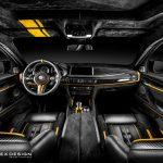 BMW X6、M4、6シリーズ。内装スペシャリスト、カーレックスのカスタムを見てみよう